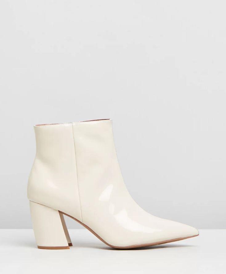 Alias Mae Akaara Boots ($249.95)