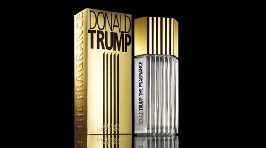 Trump For Men by Donald Trump