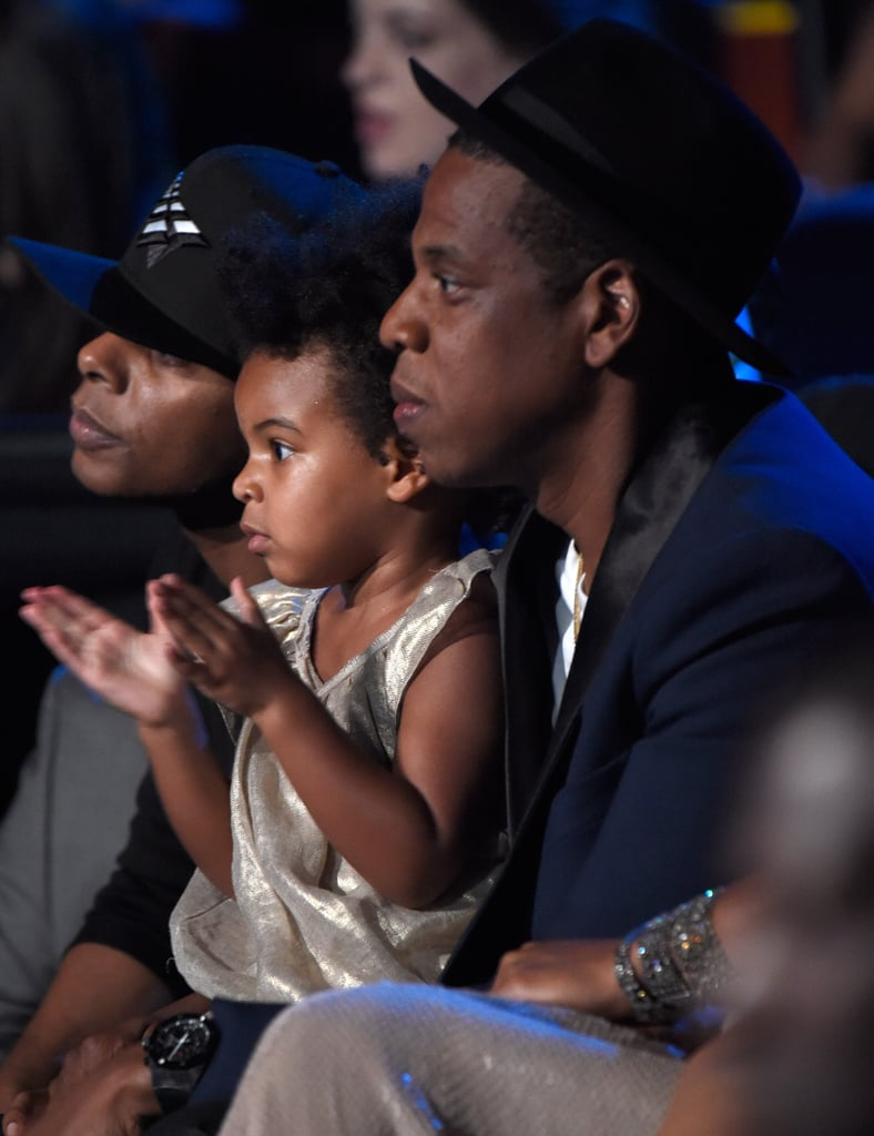 Beyoncé and Jay Z's VMAs Appearance Keeps Everyone Guessing