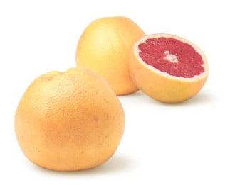 Grapefruit Sparkler