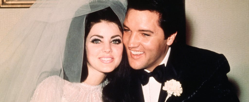 "17 Photos of Elvis and Priscilla Presley That Will Have You Humming ""Love Me Tender"""