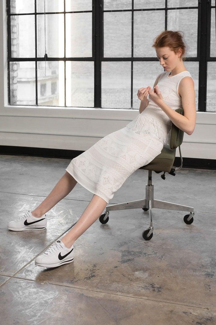 huge discount superior quality undefeated x Nike Cortez Trend | POPSUGAR Fashion