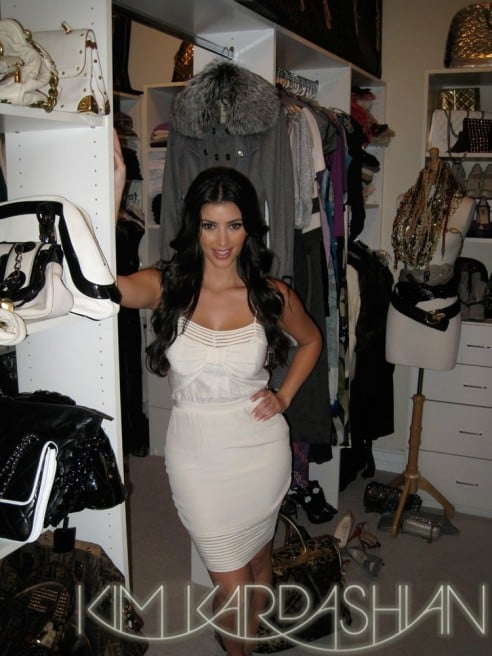 "She Was the ""Queen of the Closet-Organizing Scene"""