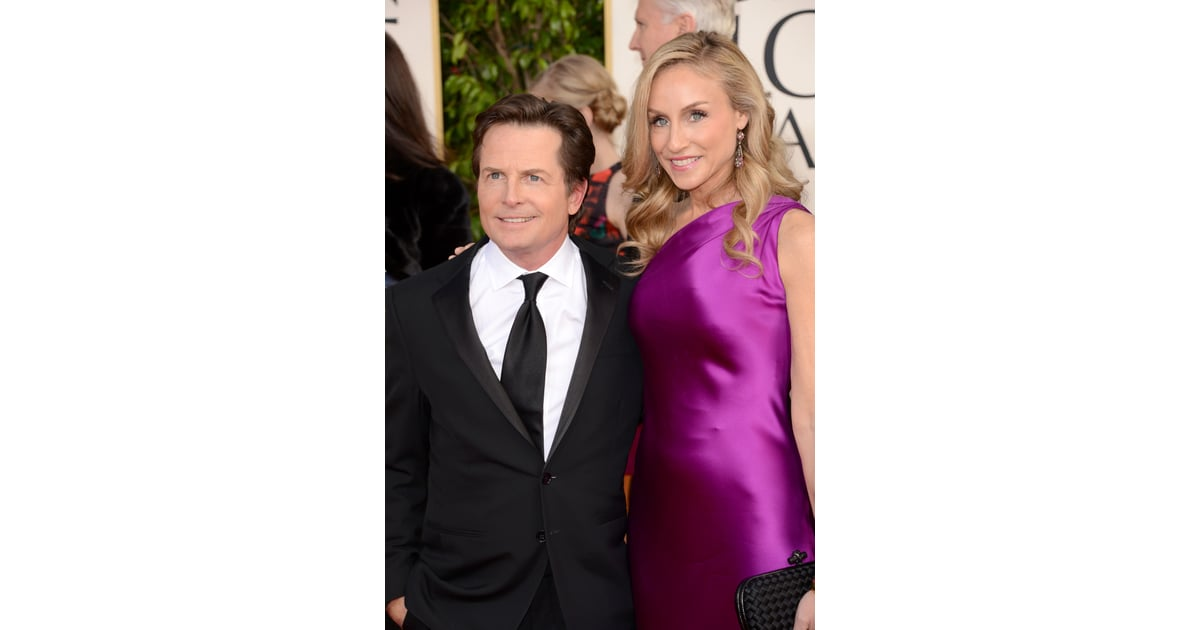 Michael J Fox And Tracy Pollan Celebrity Couples