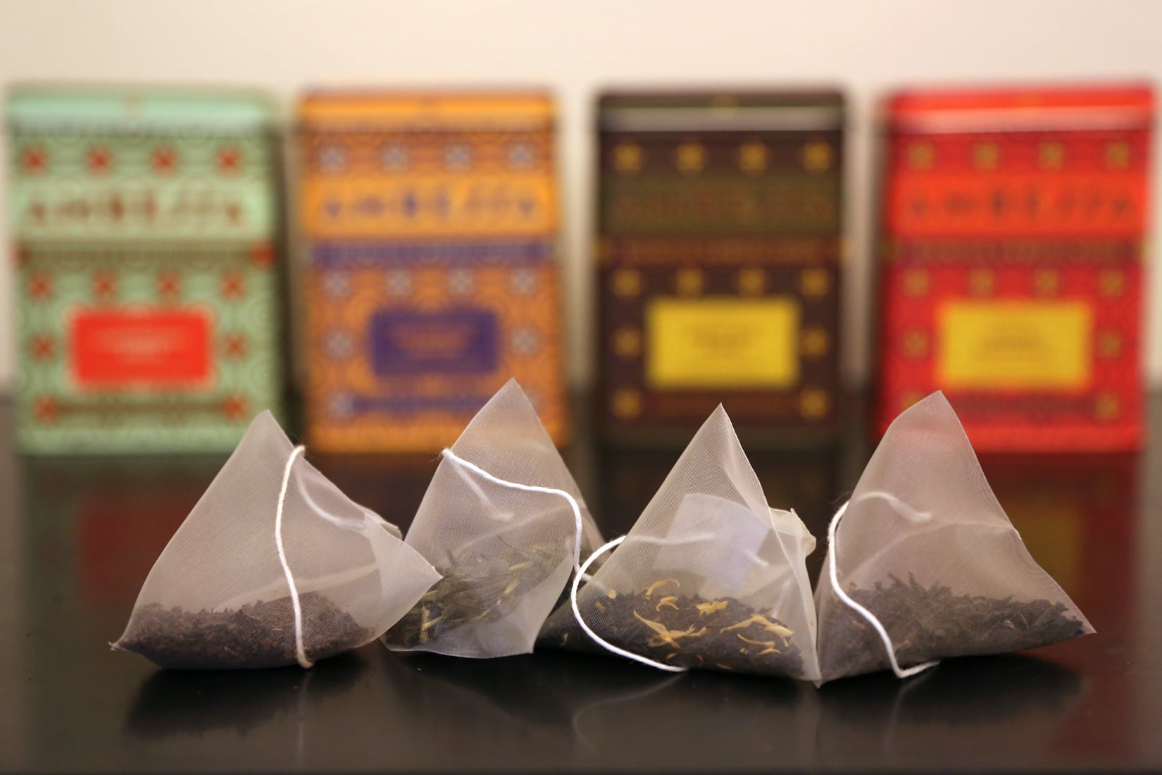 Ways To Use Tea Bags Popsugar Smart Living