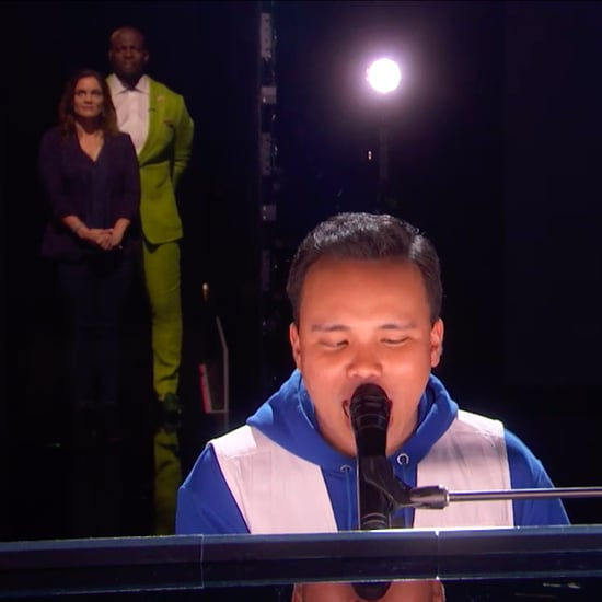 "Kodi Lee ""Bridge Over Troubled Water"" America's Got Talent"