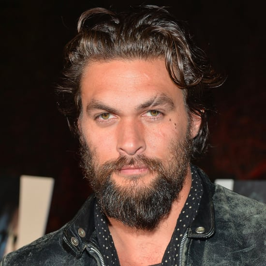 How Did Jason Momoa Get His Eyebrow Scar?