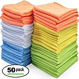 Best Microfibre Cleaning Cloths