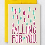 Falling for you ($5)