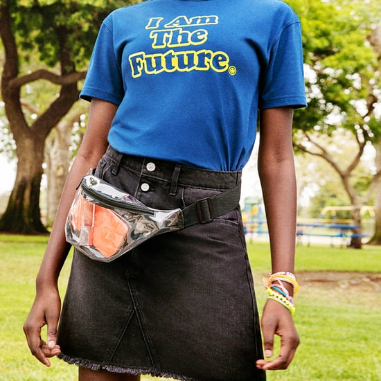 POPSUGAR x Old Navy Tween Clothing Collection | Fanny Pack