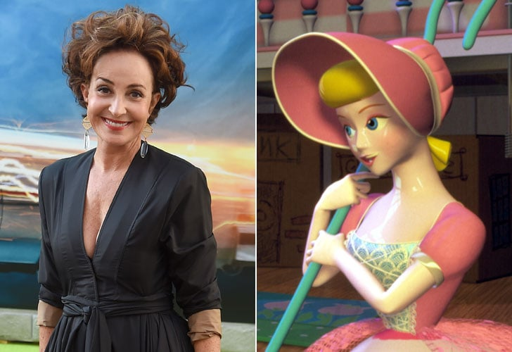 The Entire Toy Story 4 Cast, From Old Favorites to Brand-New Characters