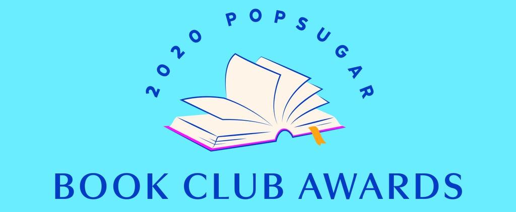 POPSUGAR Book Club Awards Nominees 2020