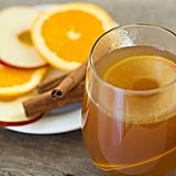 Hot Apple-Cider Rum