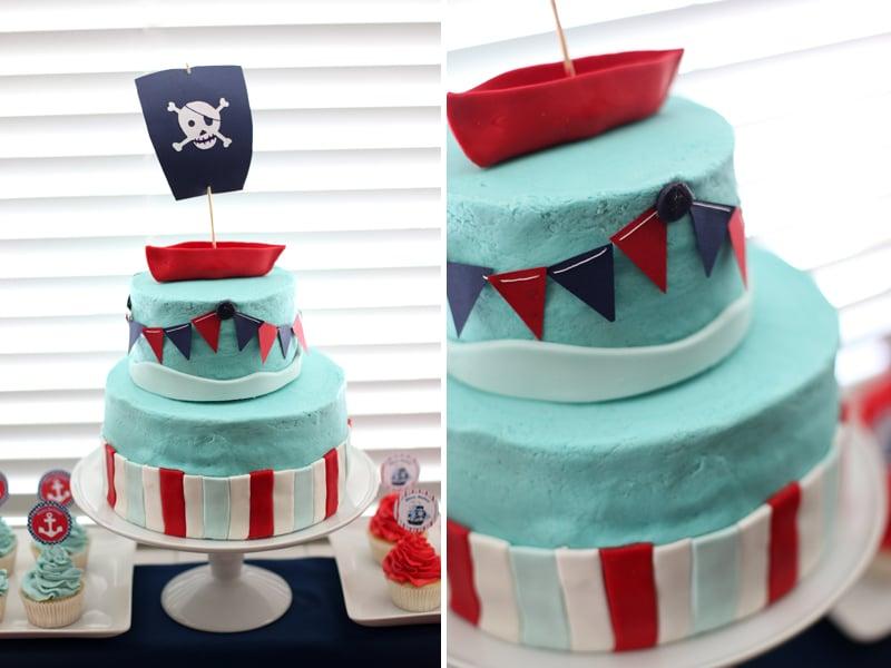 Birthday Cakes For Boys POPSUGAR Moms