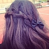 Bow-Accented Braid