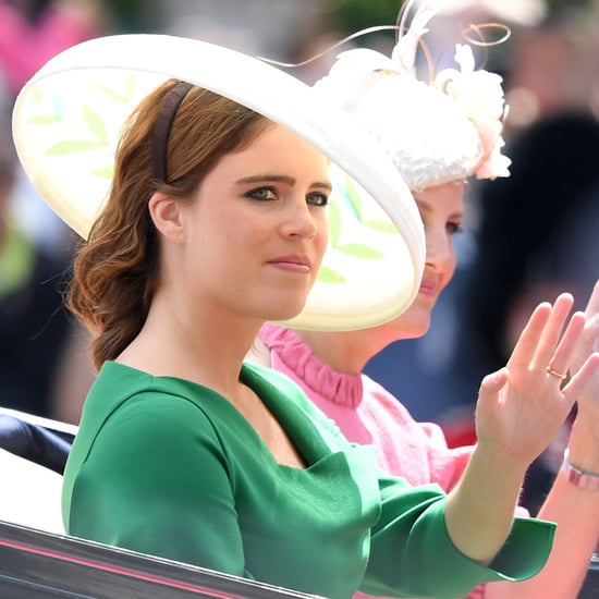 Where Is Princess Eugenie in Line For the Throne?