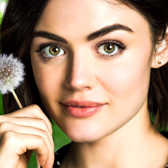 What Is Lucy Hale's New Show Life Sentence About?
