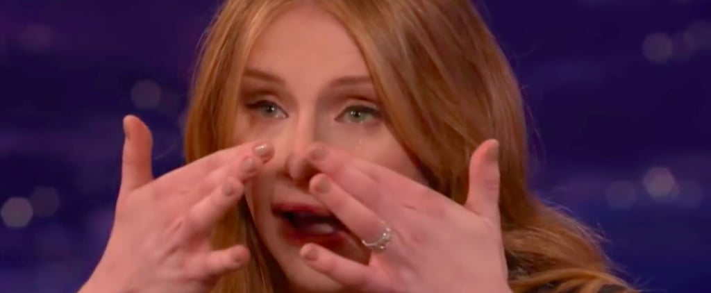 Bryce Dallas Howard Reveals Her Secret to Crying on Cue