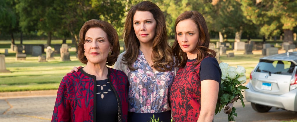 10 Big Questions We Need to See Answered in the Gilmore Girls Reboot