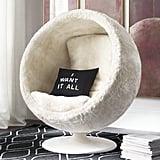 An Orbit Chair