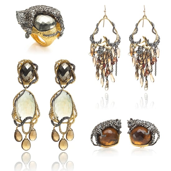 Alexis Bittar Elements Fall 2012