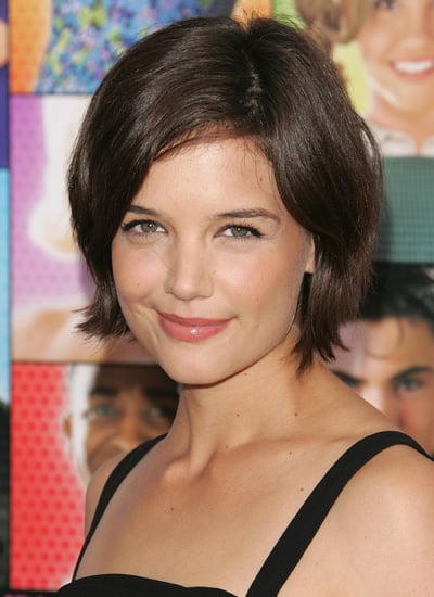 July 2007: Premiere of Hairspray in NYC