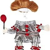 Rubie's Costume Company Pennywise Dog Costume