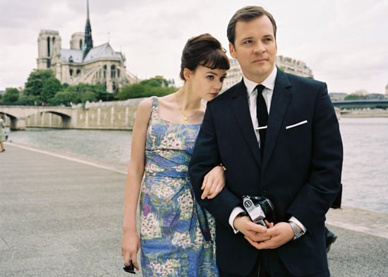 Review of An Education Starring Carey Mulligan and Peter Sarsgaard