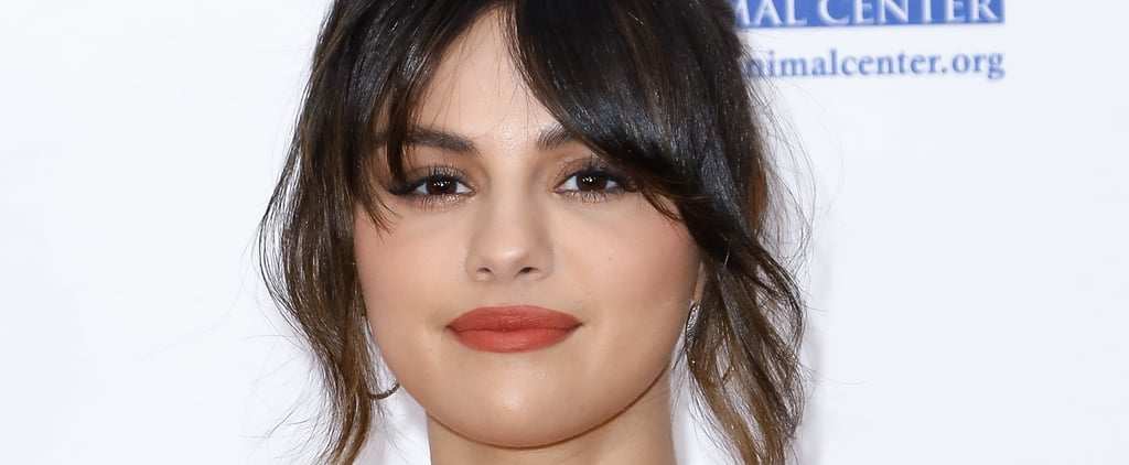 When Does Selena Gomez's Rare Beauty Launch?