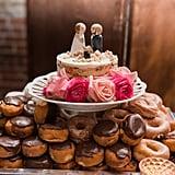 Millennial Pink Wedding