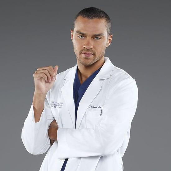 Hottest Doctors on Grey's Anatomy