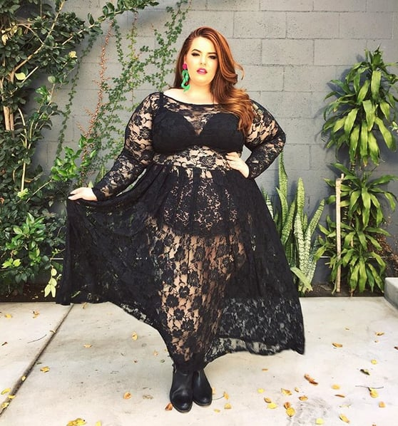 342da94e2d Tess Holliday Clothing Line. Tess Holliday s About to Launch the Fiercest  Plus-Size Clothing Line Ever