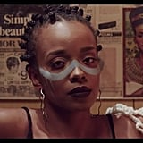 """""""Blk Girl Soldier"""" by Jamila Woods"""