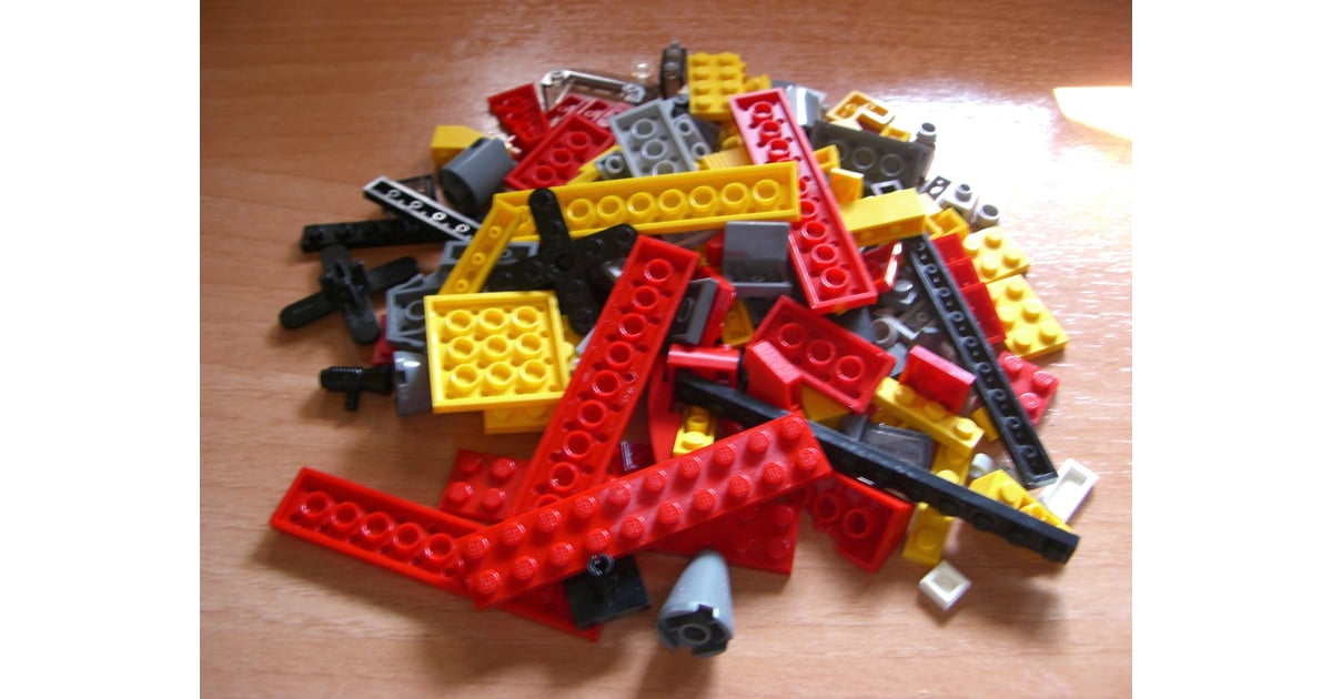 Sell Lego Parts | Making Extra Income | POPSUGAR Career and Finance ...