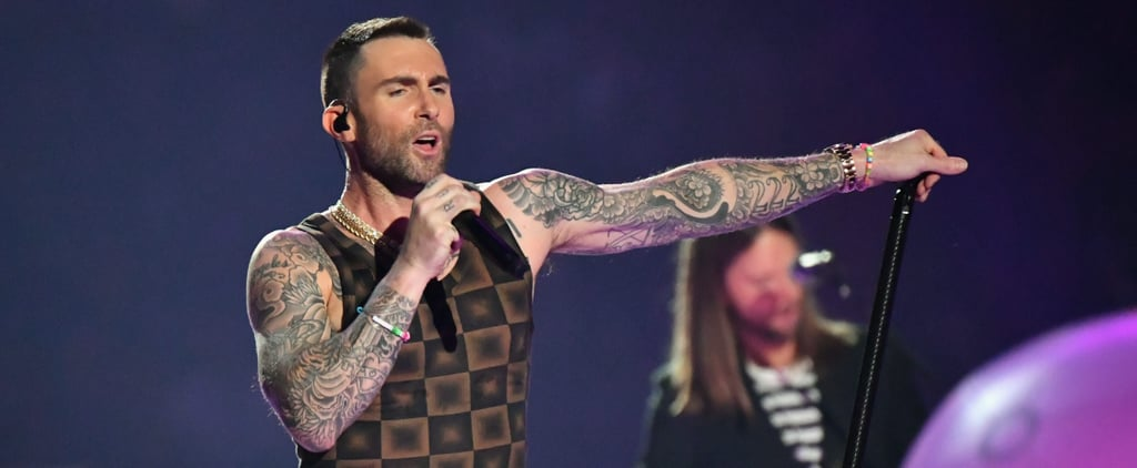 Funny Tweets About Maroon 5 Halftime Show at 2019 Super Bowl