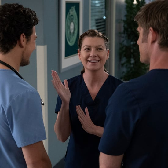 Will Meredith Pick DeLuca or Link on Grey's Anatomy in 2019?