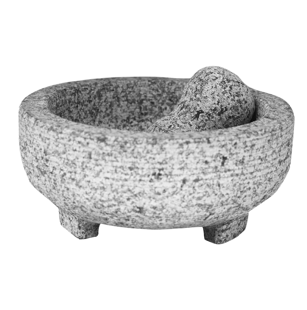 Vasconia Mortar and Pestle