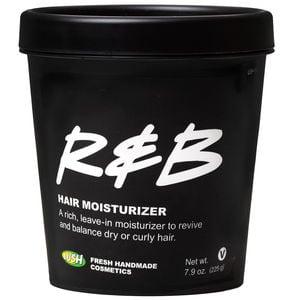 Lush R&B Hair Moisturizer ($26)