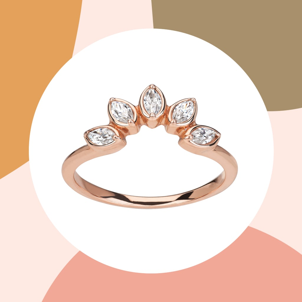 The Stackable Ring