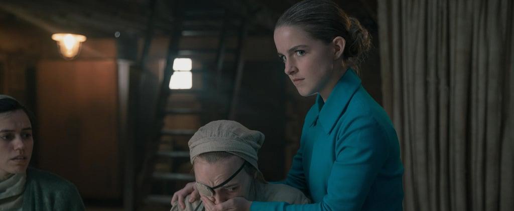 The Handmaid's Tale: Who Is Mrs. Keyes?