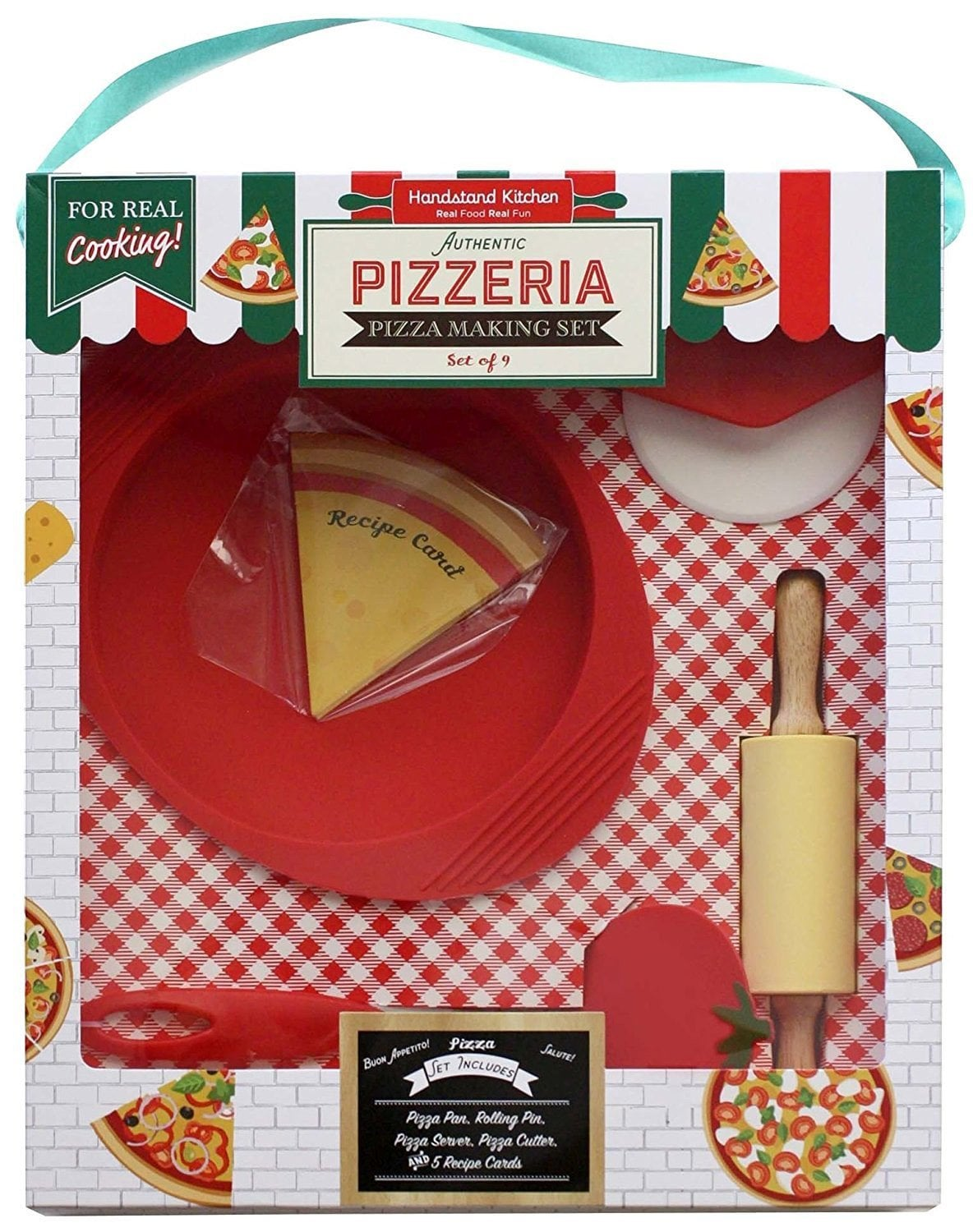 Pizza making Kit