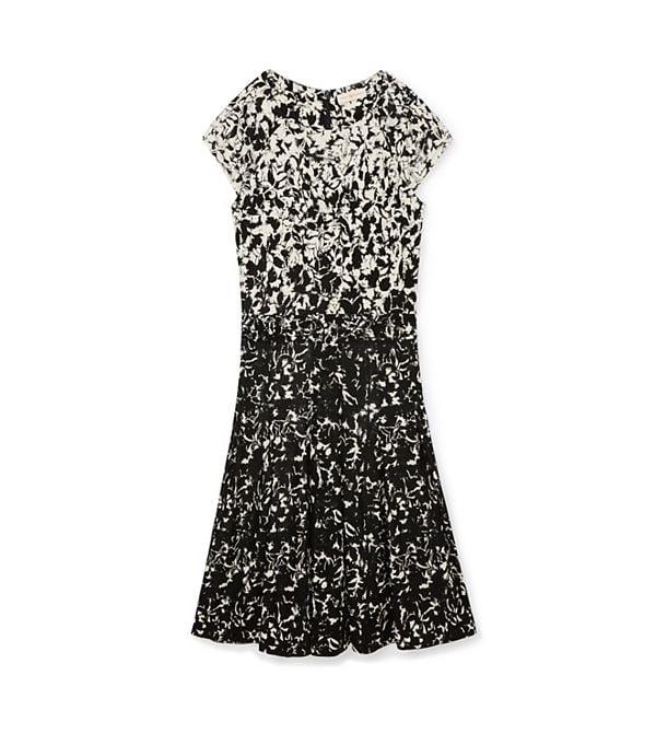 Tory Burch Matte Jersey Crewneck Dress (£345)