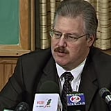 Ken Kratz Is Not at All Happy With the Show
