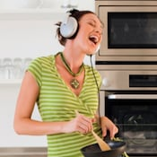 How to Make Cooking at Home Fun