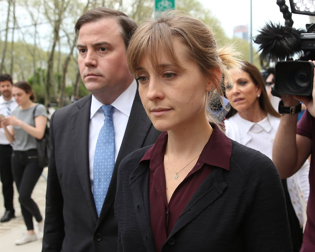The Vow: What Celebrities Were in NXIVM?