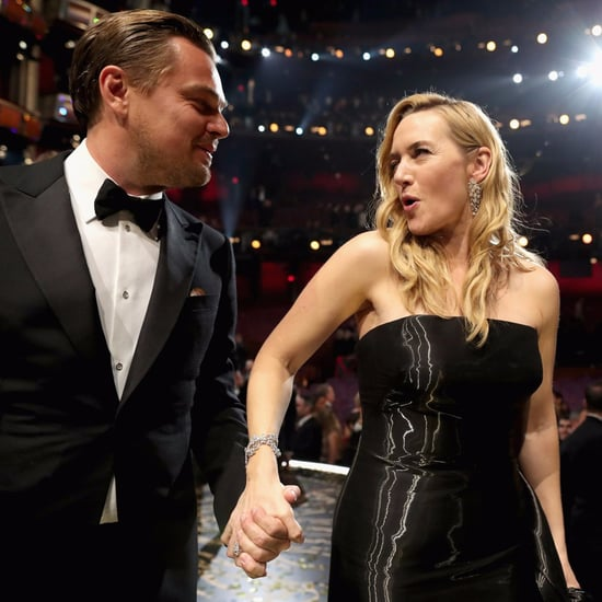 Best Pictures From the Oscars 2016