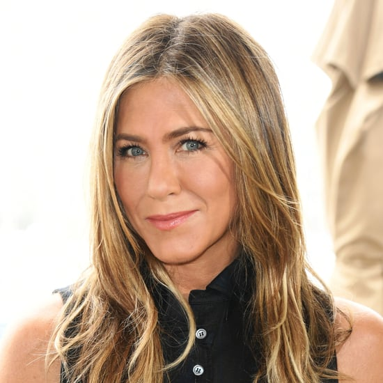 Jennifer Aniston's Best Beauty Advice Interview