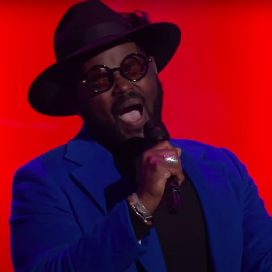 The Voice: Watch John Holiday Perform Ella Fitzgerald