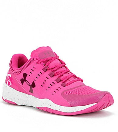 Under $100: Under Armour Women's Charged Stunner TR EXP