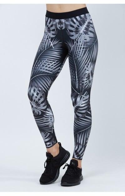 Ultracor Ultra Silk Miami Print Legging